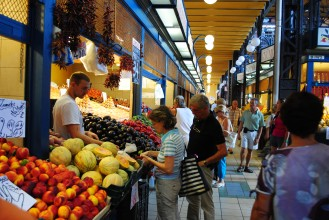 Vámház körúti Vásárcsarnok
